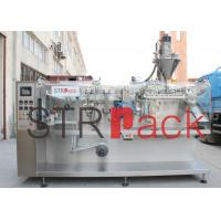 Wholesale Complex film Horizontal Packaging Machine for powder , granule and solid from china suppliers