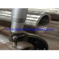 Wholesale ANSI B36.10 ANSI B36.19 Stainless Steel Welded Tube ASTM / ASME A182 / SA182 F51 / F60 from china suppliers