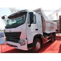 Wholesale Tipper Dump Truck SINOTRUK HOWO A7 25tons  for Mining ZZ3257N3847N1 from china suppliers