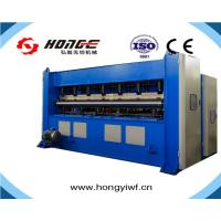 Buy cheap 7m Double Board Needle Punching Machine High Performance Customized Needle Density from wholesalers