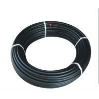 Wholesale Hot melt technology PN 1.25 Mpa PE Pipes apply in telecommunications from china suppliers