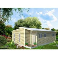 Wholesale Light Steel Frame Australian Granny Flats from china suppliers