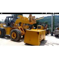 Wholesale 20T Coil Fork Loader In Ph And Africa from china suppliers