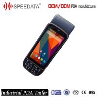 Wholesale Handheld PDA Mobile Rfid Reader / RFID Handheld Reader 13.56MHz from china suppliers