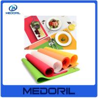 Wholesale Promotion high quality floding plastic table mat from china suppliers