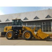Wholesale Sinomtp Lg933 3tons Wheel Shovel Loader With Cummins Engine And Zf Transmission from china suppliers