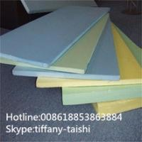 Wholesale Flame Retardant XPS Polystyrene foam board from china suppliers