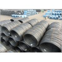 Wholesale ASTM JIS DIN Mild Steel Wire Rod for Cutting / Bending Available OEM from china suppliers