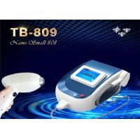 Wholesale 12X20mm Big Spot Size 10.4 Screen 808nm Super Painless Hair Removal Machine from china suppliers