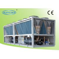 Wholesale Super Thin Scroll Compressor Heat Pump Chiller Units , Auto Setting Time from china suppliers
