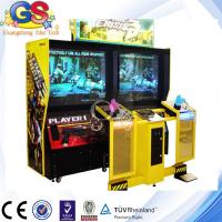 Wholesale Time Crisis 3 shooting game machine Time Crisis 3 arcade machine from china suppliers