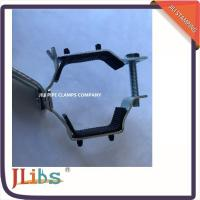 Quality Adjustable Pipe Hanging Brackets For R588 Manifold R588Y Pipe Clamp for sale