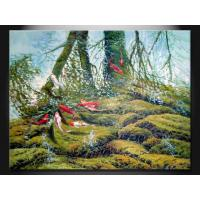 Wholesale GDFT110  Various Styles, Realistically ,Amazing Paint Handmade Oil Painting from china suppliers
