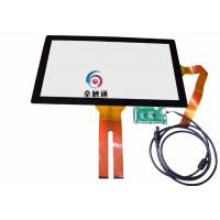 "Wholesale USB Driver Big Size Projected Capacitive Touchscreen 6 H 15.6"" 18.5"" 21.5"" from china suppliers"