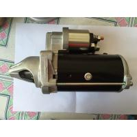 Wholesale S13-555A Auto Starter Motor ARRANQUE ISUZU D MAX 4JA1-L 12V 2.3KW 9 DIENTE 204-062 S13-555A from china suppliers
