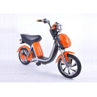 Wholesale 350W Battery Powered Bicycle with lead acid battery 36V or 48V e bike 12Ah with CE from china suppliers