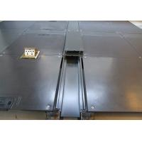 Wholesale FS1500 44900 N / m2 Waterproof And Dustproof OA Raised Floor With Cable Tank from china suppliers