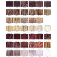 Wholesale European People Auburn Hair Color Chart 10 Cm SGS Certification from china suppliers