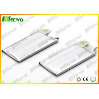 Wholesale 322550 Charging Lithium Polymer Batteries 3.7V 350Mah Customized Size from china suppliers