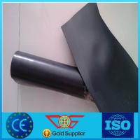 Wholesale Plastic LDPE geomembrane pond liner 0.5mm thickness from china suppliers
