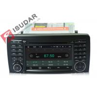 Wholesale RAM 2G Android 7.1.1 Mercedes Benz  Car DVD Player For Benz R Class HMDI Output Optional from china suppliers