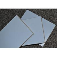 Wholesale pvc floor fiber cement board from china suppliers