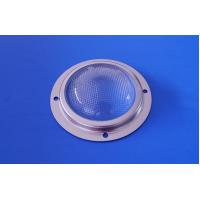Wholesale 120degree 66mm Led Glass Lens Module Led Optic Lens For Highbay Light from china suppliers