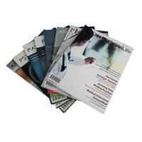 Wholesale Professional A4 Sport  UV Magazine Printing Services With Glossy Paper from china suppliers