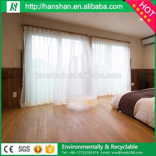 Best Price Indoor PVC vinyl plank flooring with SGS