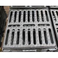 Wholesale Ductile iron casting grids or gratings from china suppliers