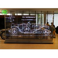Wholesale High Transparent Led Screen Pixel Pitch V7.8125mm - H15.625 For Indoor Use from china suppliers