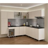 Wholesale Popular small kitchen cabinet furniture design on sales from china suppliers