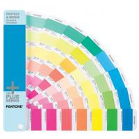 Wholesale 2015 Edition PANTONE PASTELS & NEONS  Coated & Uncoated Color Card from china suppliers