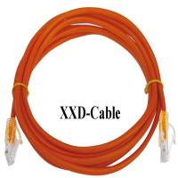 Wholesale UTP / FTP cat6 RJ45 Patch Cord , Network cat6 shielded patch cable from china suppliers