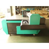 Quality 2500*1300mm UV Flatbed Printer with RICOH GEN5 heads heads for rigid flat material like glass,ceramics,PVC board,wood for sale