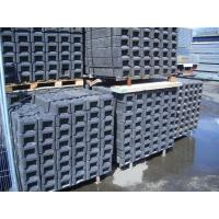 Wholesale Recycled  Rubber Temporary Fence Foot -option 1 from china suppliers