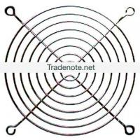 Wholesale 120mm FAN GRILL from china suppliers