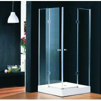 Wholesale Foldable Bathroom Designs Glass Shower Enclosures With Lifting Hinges from china suppliers