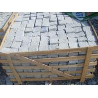 Basalt Cubestone Granite Cubestone for Paving (LY-074)