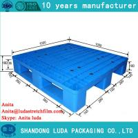 Buy cheap Factory Direct Sales 1200 x 1200 plastic pallets from wholesalers