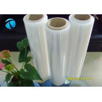 Wholesale Food film wrappers packaging , clear plastic protective film rolls from china suppliers