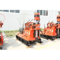 Wholesale Portable Core Drilling Rig Hole Depth 1000m For Petroleum Natural Gas from china suppliers
