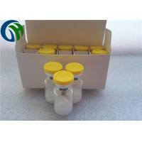 Wholesale Supply HCG powder 99% 5000iu 2000iu HCG Human Chorionic Gonadotropin Injection from china suppliers