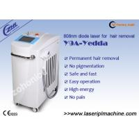 Wholesale 808nm Medical Diode Laser Hair Removal Machine from china suppliers