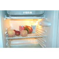Wholesale Blue / White Negative Ions Mini Refrigerator Deodorizer with FCC, CE from china suppliers