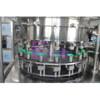 Wholesale Automatic 2 in 1 Can Filling Line Carbonated Drink Can Filler And Sealer Machine from china suppliers