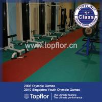 Wholesale Commercial Grade EPDM Rubber flooring manufacturer from china suppliers