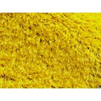 Wholesale Indoor / outdoor Colored Artificial Turf flooring for soccer field from china suppliers