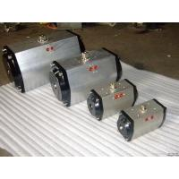 Wholesale Pneumatic Device Electric Valve Actuator AT180 - AT330 With Butterfly Valves from china suppliers