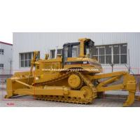 Quality HBXG SD6G bulldozer used CAT technique of hydraulic operation with shangchai engine for sale